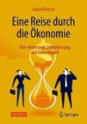 Cover-Bild zu Eine Reise durch die Ökonomie von Pietsch, Detlef
