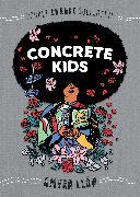 Cover-Bild zu León, Amyra: Concrete Kids