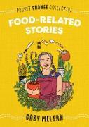 Cover-Bild zu Melian, Gaby: Food-Related Stories (eBook)
