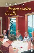 Cover-Bild zu Hennig, Tessa: Erben wollen sie alle