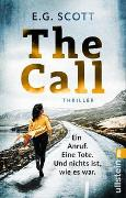 Cover-Bild zu Scott, E. G.: The Call