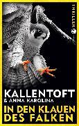 Cover-Bild zu In den Klauen des Falken von Kallentoft, Mons