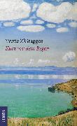 Cover-Bild zu Z'Graggen, Yvette: Kurz vor dem Regen (eBook)