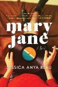 Cover-Bild zu Blau, Jessica Anya: Mary Jane