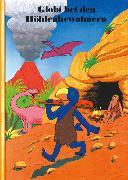Cover-Bild zu Globi bei den Höhlenbewohner