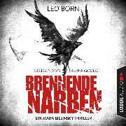 Cover-Bild zu Brennende Narben - Ein Fall für Mara Billinsky 3 (Gekürzt) (Audio Download)