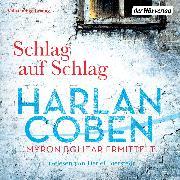 Cover-Bild zu Schlag auf Schlag - Myron Bolitar ermittelt (Audio Download)