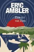 Cover-Bild zu Eine Art von Zorn (eBook)