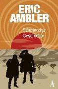 Cover-Bild zu Schmutzige Geschichte (eBook)