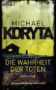 Cover-Bild zu Die Wahrheit der Toten (eBook)