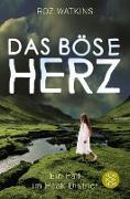 Cover-Bild zu Das böse Herz (eBook)