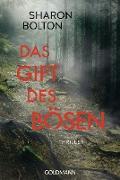 Cover-Bild zu Das Gift des Bösen (eBook)
