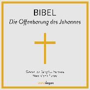 Cover-Bild zu Bibel - Die Offenbarung des Johannes (Audio Download)