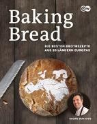 Cover-Bild zu Baking Bread