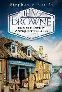 Cover-Bild zu Austin, Stephanie: Juno Browne und der Tote im Antiquitätenladen