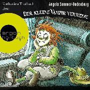 Cover-Bild zu Der kleine Vampir verreist - Der kleine Vampir, (Ungekürzte Lesung mit Musik) (Audio Download)