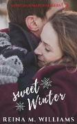 Cover-Bild zu Williams, Reina M.: Sweet Winter (Montana Matchmakers, #8) (eBook)