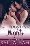 Cover-Bild zu Latham, Kat: Wild Montana Nights: The Complete Series boxset (eBook)