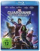Cover-Bild zu Guardians of the Galaxy