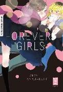 Cover-Bild zu Amagakure, Gido: Forever Girls
