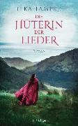 Cover-Bild zu Die Hüterin der Lieder