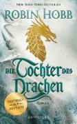 Cover-Bild zu Die Tochter des Drachen