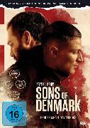 Cover-Bild zu Sons of Denmark - Bruderschaft des Terrors