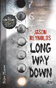 Cover-Bild zu Long way down