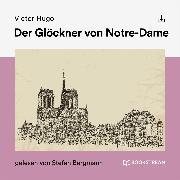 Cover-Bild zu Der Glöckner von Notre-Dame (Audio Download)