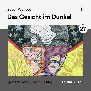 Cover-Bild zu Das Gesicht im Dunkel (Audio Download)