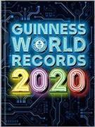 Cover-Bild zu Guinness World Records 2020