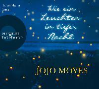 Cover-Bild zu Wie ein Leuchten in tiefer Nacht