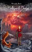 Cover-Bild zu Bauer, Alexandra: Die Midgard-Saga - Midgard (eBook)