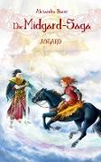 Cover-Bild zu Bauer, Alexandra: Die Midgard-Saga - Asgard (eBook)