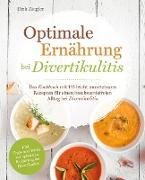 Cover-Bild zu Ziegler, Dirk: Optimale Ernährung bei Divertikulitis (eBook)