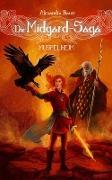 Cover-Bild zu Bauer, Alexandra: Die Midgard-Saga - Muspelheim (eBook)