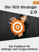 Cover-Bild zu Meyer, Karl-Heinz: Die SEO Strategie 2.0 (eBook)