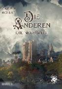 Cover-Bild zu Rolls, Chris P.: Die Anderen 4: Die Neue Welt