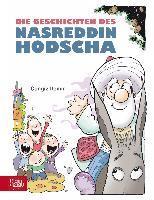 Cover-Bild zu Demir, Cengiz: Die Geschichten des Nasreddin Hodscha