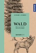 Cover-Bild zu NaturZeit Wald