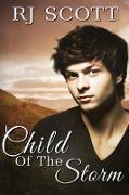 Cover-Bild zu Scott, Rj: Child Of The Storm (eBook)