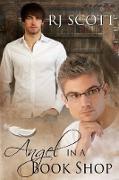 Cover-Bild zu Scott, Rj: Angel In A Book Shop (eBook)