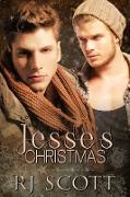 Cover-Bild zu Scott, Rj: Jesse's Christmas (eBook)