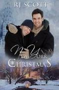 Cover-Bild zu Scott, Rj: New York Christmas (eBook)