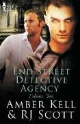 Cover-Bild zu Kell, Amber: End Street Detective Agency Volume Two