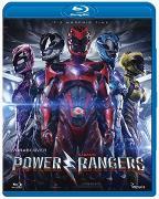 Cover-Bild zu Dacre Montgomery (Schausp.): Saban's Power Rangers