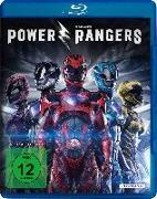 Cover-Bild zu Saban, Haim: Power Rangers