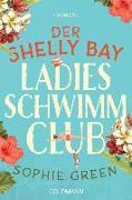 Cover-Bild zu Green, Sophie: Der Shelly Bay Ladies Schwimmclub