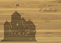 Cover-Bild zu 27822 Bambus Chateau Chillon Romandie GVA_Riviera102