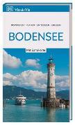 Cover-Bild zu Vis-à-Vis Reiseführer Bodensee